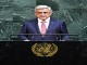 President Serzh Sarkisian addresses the 72nd UN General Assembly on Tuesday